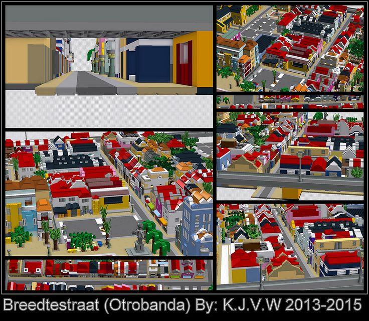 Breedtestraat (Otrobanda)   Flickr - Photo Sharing!