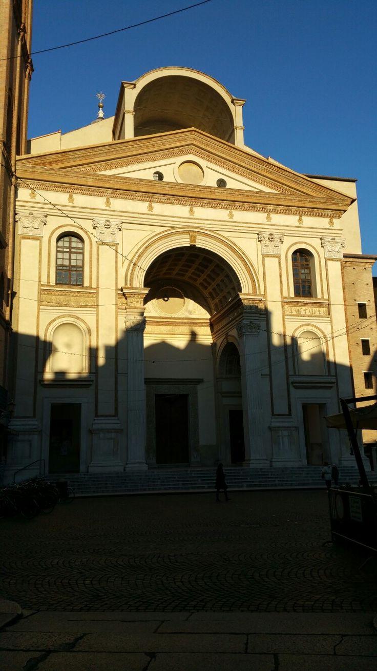 Mantova. Basilica di S.Andrea