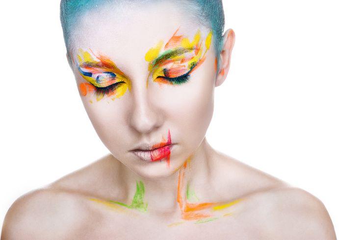beauty by Slava Samoilenko on 500px