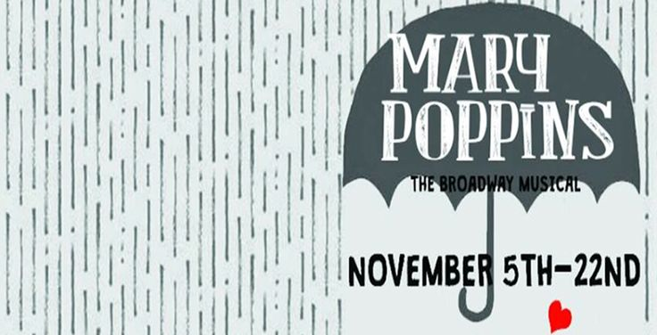 """Theatre Review: """"Mary Poppins"""" Fits A Lot Of Whimsy Into A Small Space"""
