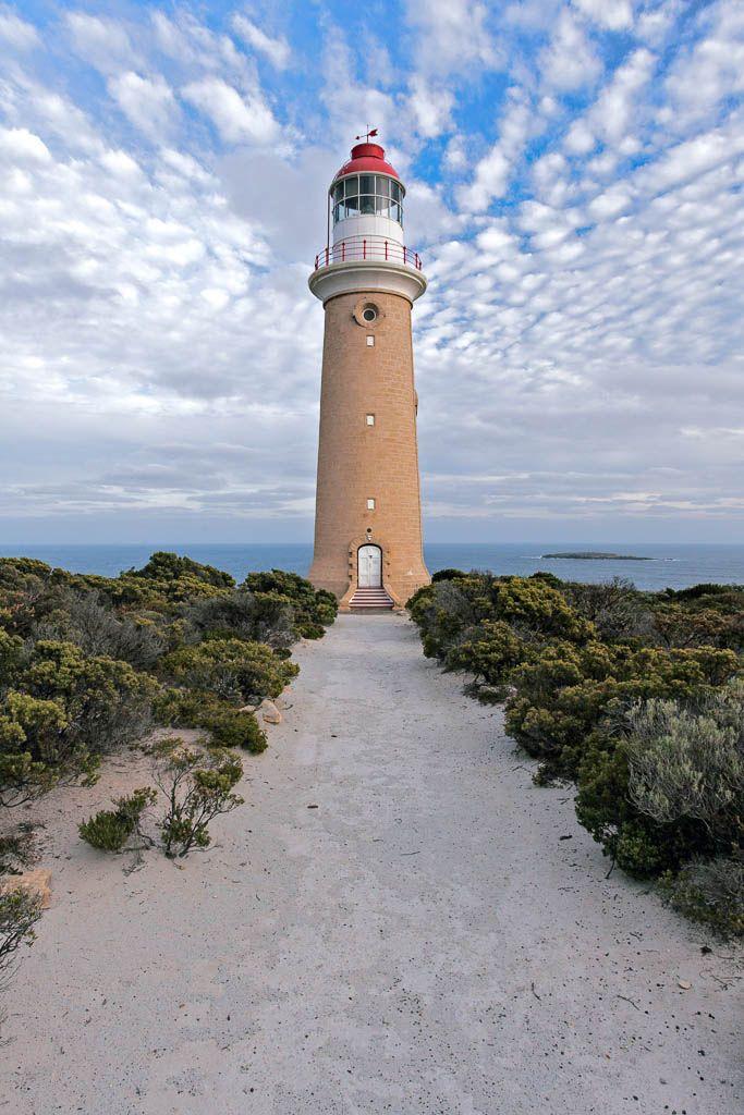 Cape du Couedic Lighthouse, South Australia