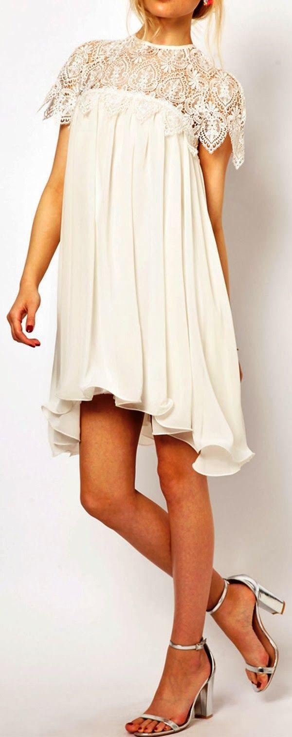 Give Me A Twirl Metallic Detail Dress | Modern Vintage Occasion | Modern Vintage Dresses | Modern Vintage Clothing @ http://womenapparelclothing.com #dress #womendress #dresses
