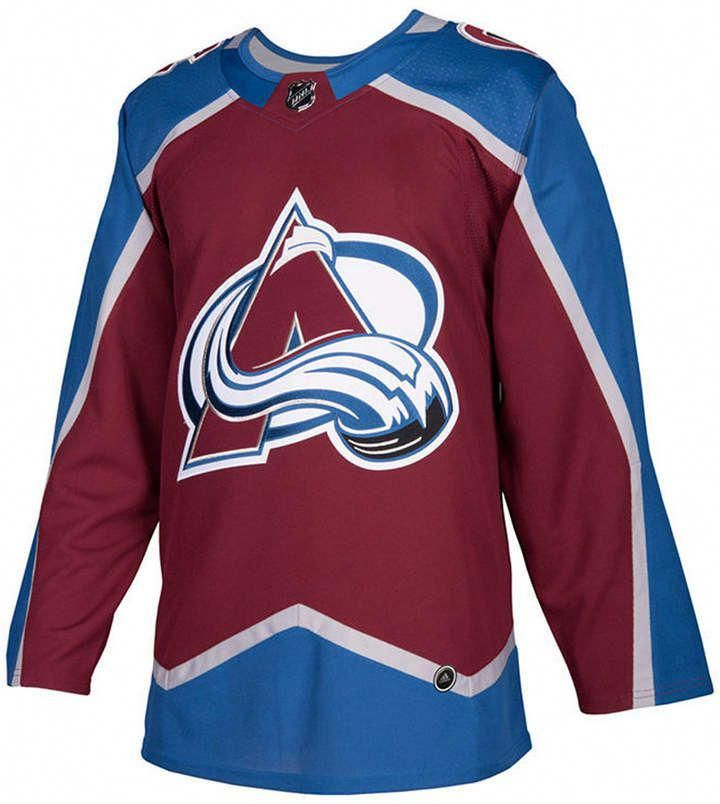 7ef6b336c adidas Men Colorado Avalanche Authentic Pro Jersey in 2019 | hold in ...