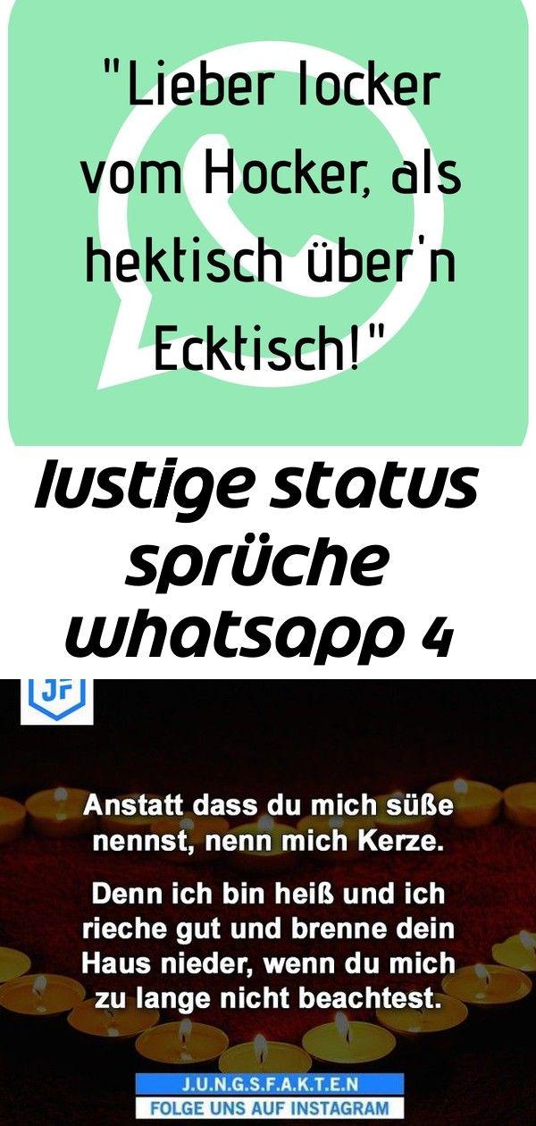 Hier Findest Du Viele Lustige Whatsapp Status Sprüche