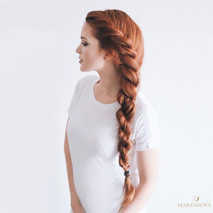 Ну просто мечта! Лайк, кто хотел бы себе такую же длину❤️  #наращиваниеволосминск #волосыминск #наращиваниеминск #прическиминск #hairminsk