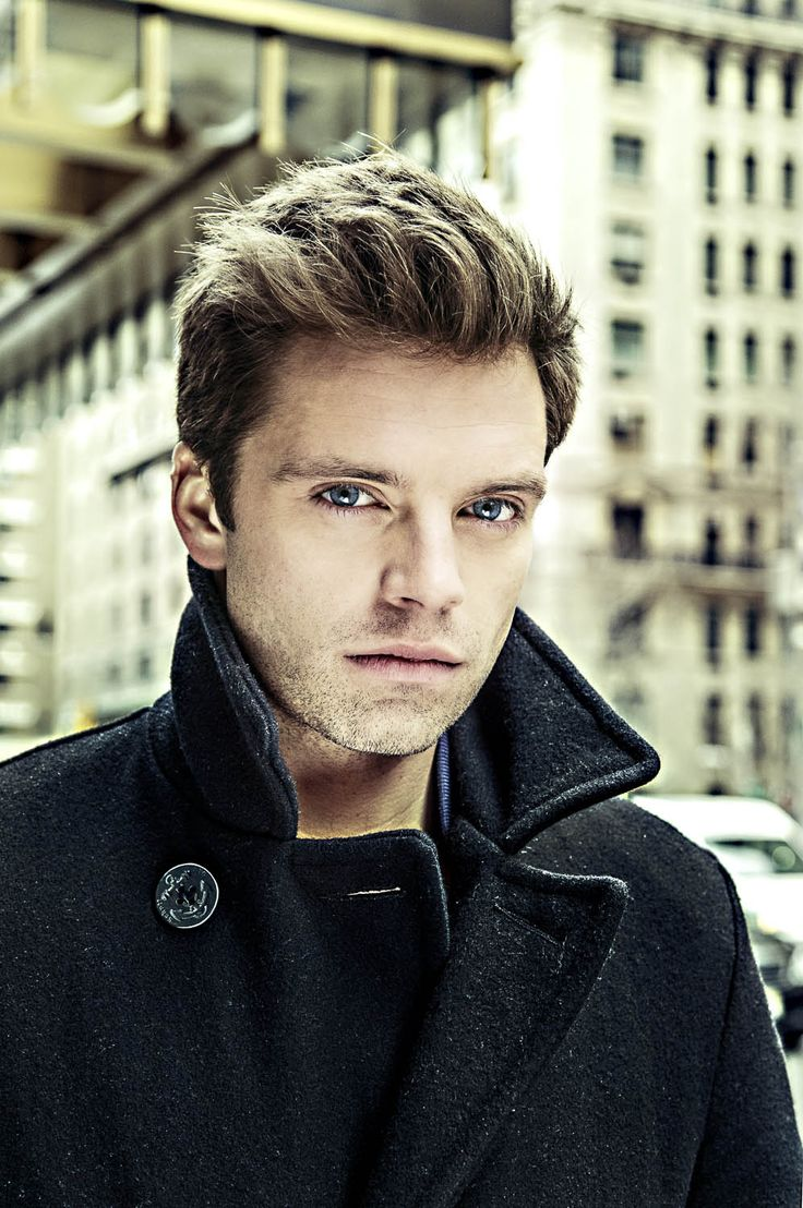 17 Best Images About Seb Stan On Pinterest The Winter