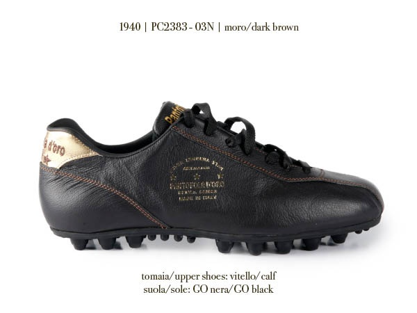 Do u know pantofola d'oro? Italian soccer shoes - Tomaia - Soccer ...