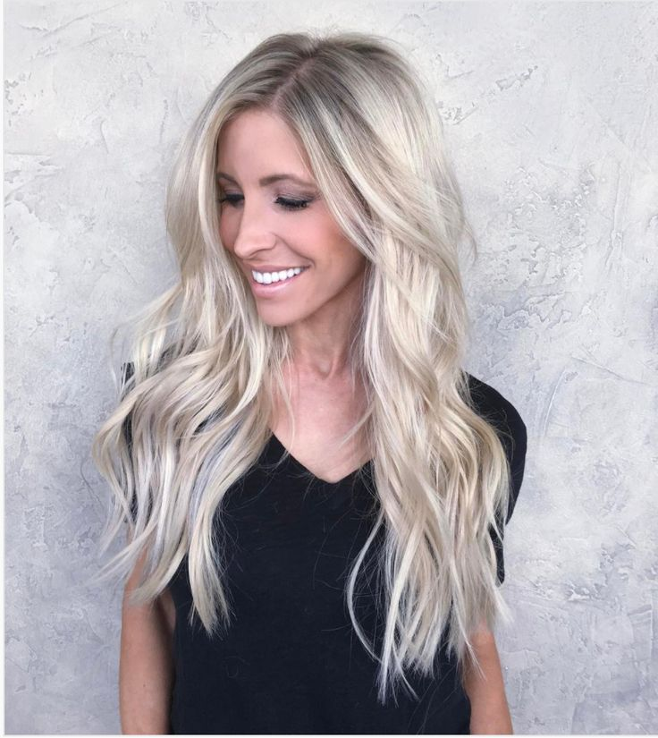 Heidi Powell Haircare - plus blonde extensions and my haircare journey. See some of my favorite haircare products > http://heidipowell.net/11859/hair-health-hair-care-and-some-hair-favorites/