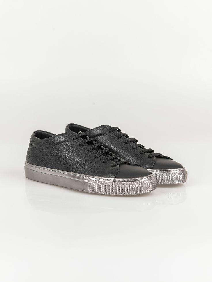 MOBI , Art Low Spor Ayakkabı Siyah #shopigo#shopigono17#shoponline#womenswear#sneakers