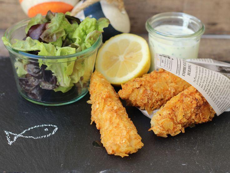 Plus besoin de traverser la Manche pour déguster un délicieux fish and chips fait maison bien sûr ! Découvrez notre recette originale et super croustillante.