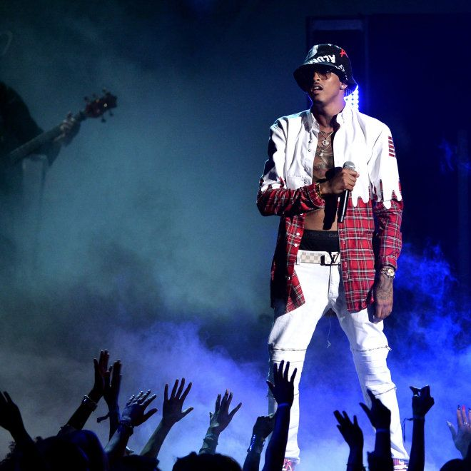 5 Things to Know About August Alsina | Cambio