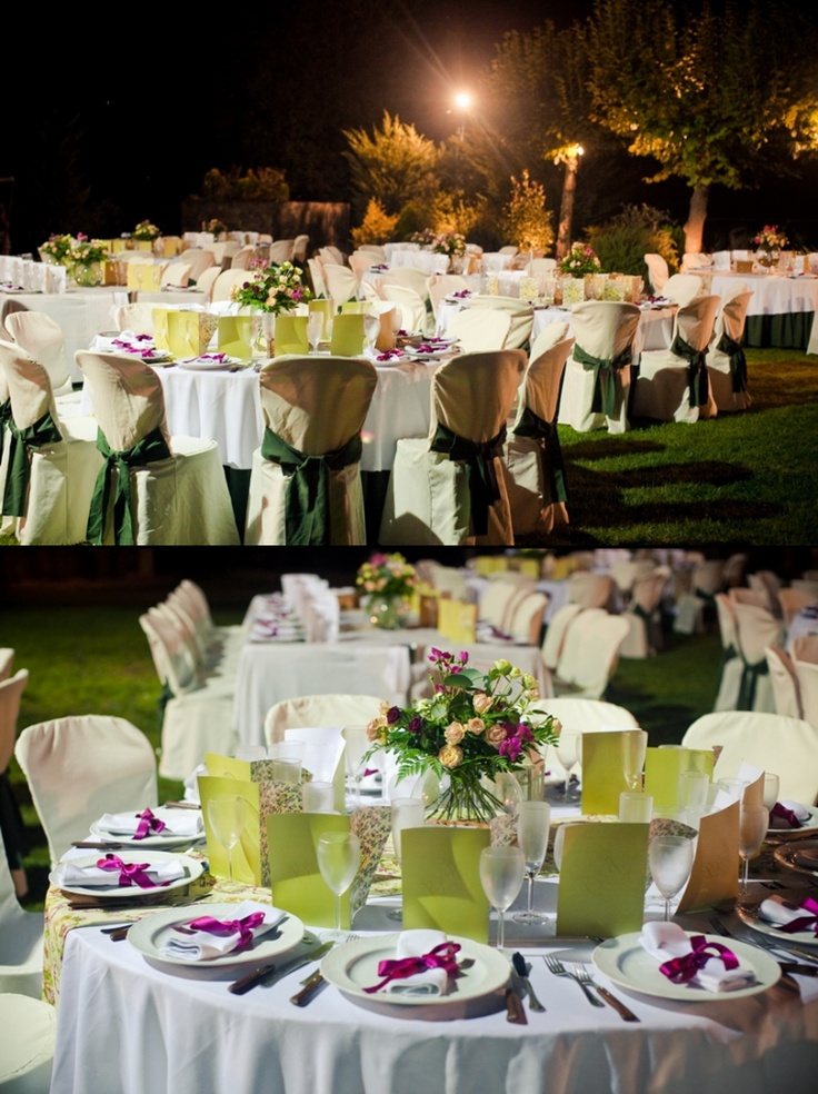 27 best images about jardines para bodas on pinterest for Table jardin beauty