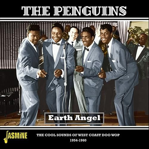 Earth Angel by The Penguins https://sites.google.com/site/connecticutbackgammon/rock-roll-youtube