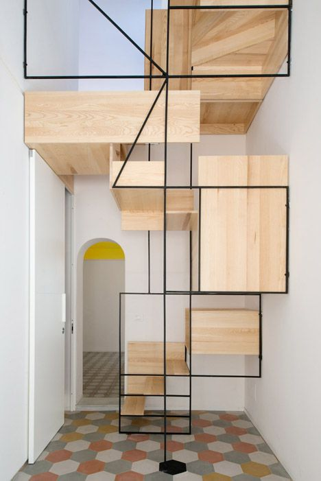 Architecture Design Stairs 99 best extreme staircases images on pinterest   stairs