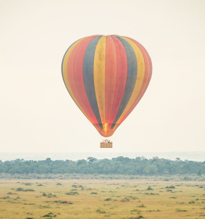 Dream Holiday Alert: Abercrombie & Kent Presents Tailor-Made Luxury Trips Around the World