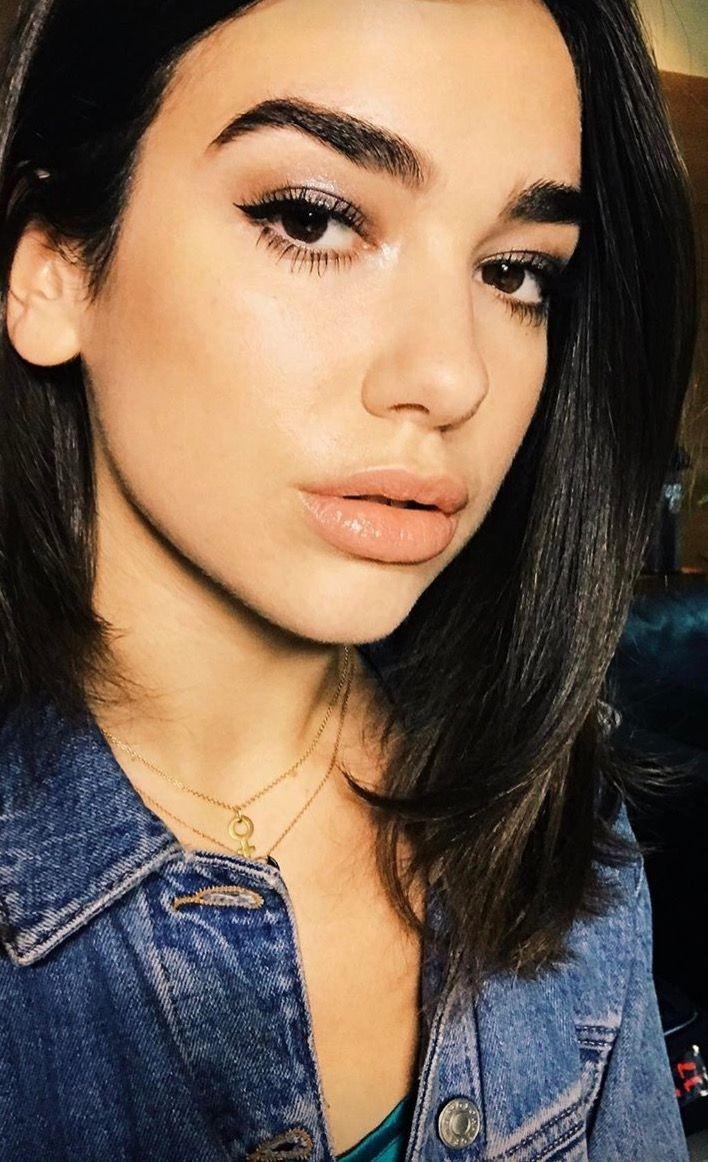Dua Lipa Dua Lipa Pinterest Makeup Queens And