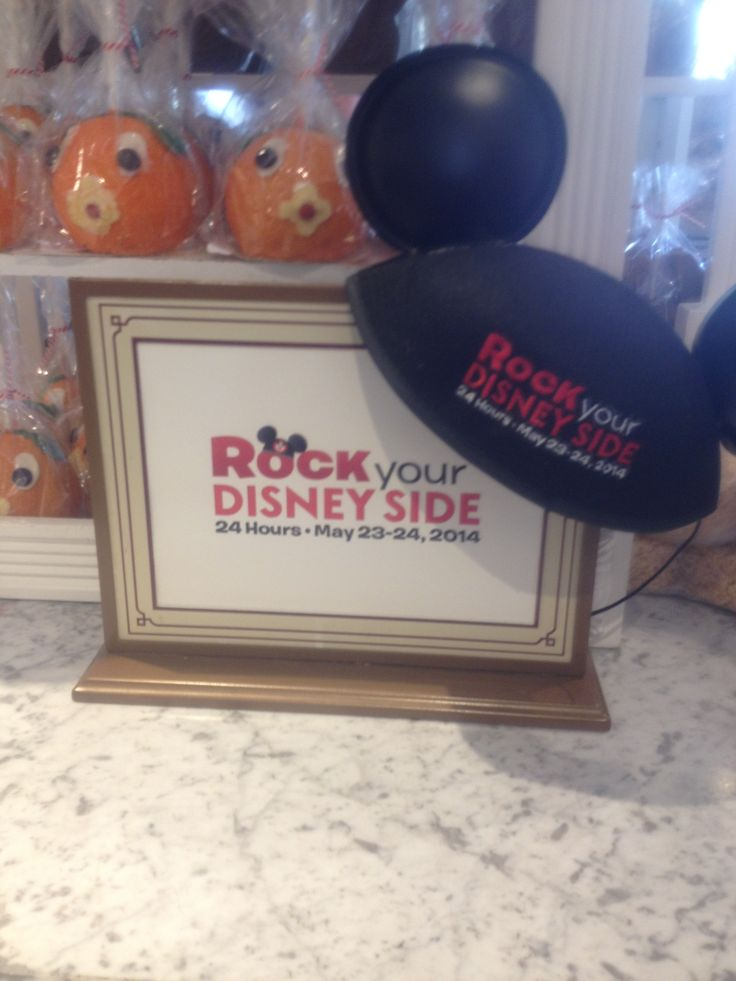 Event Mickey Ears