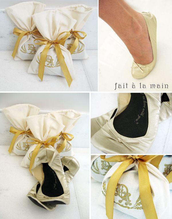 Um Casamento Dourado