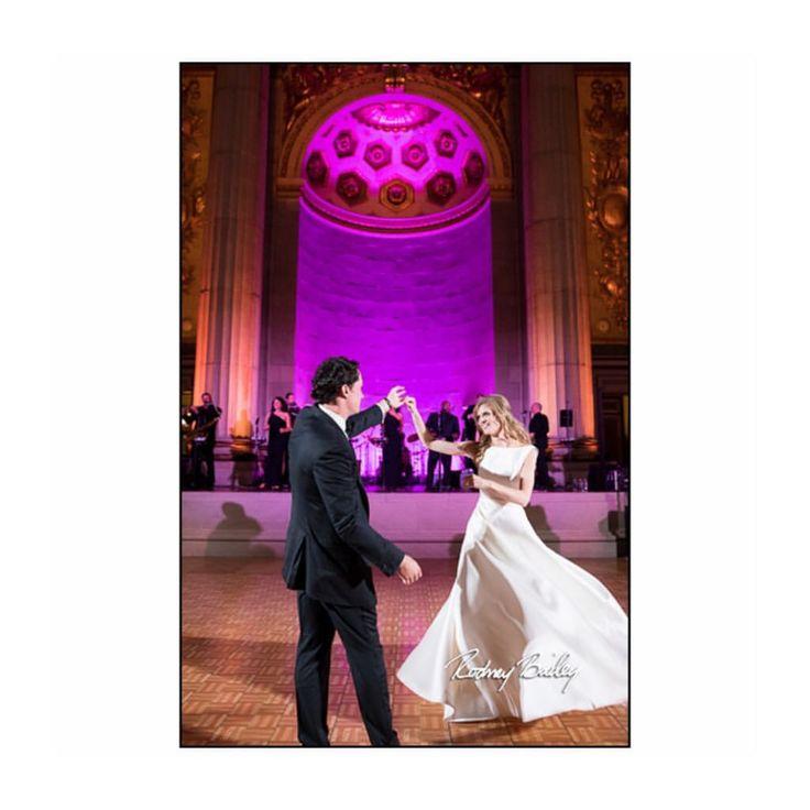 "2,173 Likes, 10 Comments - Rodney Bailey wedding photographers Washington DC (@rodneybaileyphotojournalist_) on Instagram: ""First Dance #firstdance #MellonAuditorium #Mellonwedding  #Mellonweddings dc Weddings"