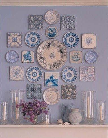 square plates! by pamela
