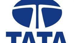 Tata Motors Car Logo Brand