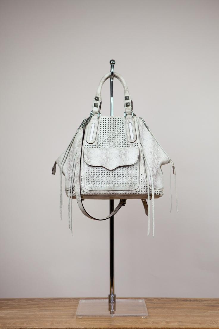 Love this Rebecca Minkoff bag rebeccaminkoff