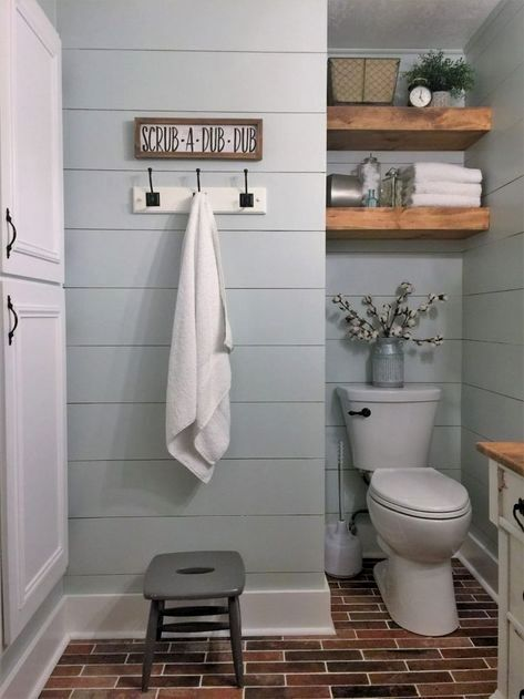 A Simple Step By Tutorial For Installing Stunning Shiplap Learn An Easy Method How To