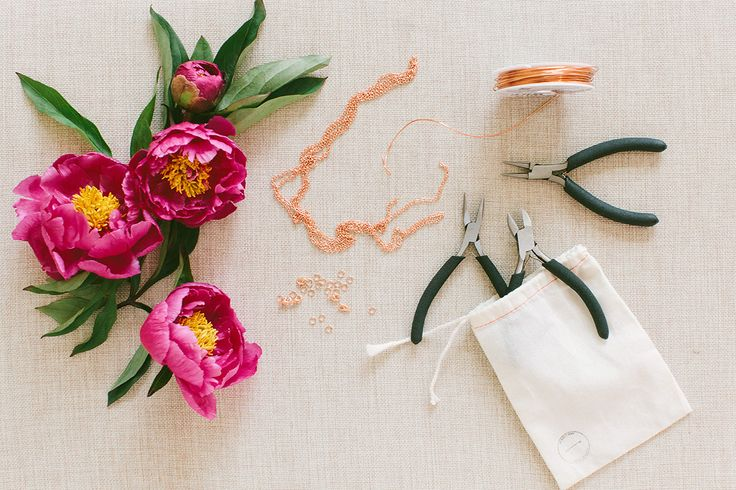 For the Makers: Wire Jewelry Kit
