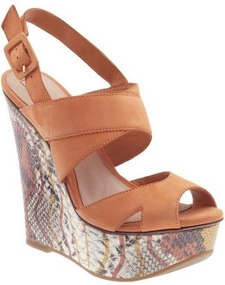 Schutz CameronBest Friends, Shoes Boots Scarves Ponchos, Girls Generation, Shorts Girls, Piperlime Orange Schutz, Chic Shoes, Schutz Cameron, Short Girls, Cameron Wedges