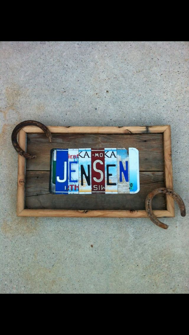Family licence plate signs & 200 best License Plates images on Pinterest | Licence plate art ...