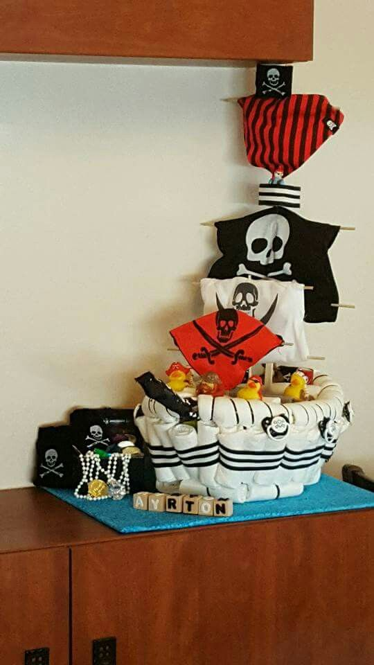 Captivating Best 25+ Pirate Baby Shower Ideas Ideas On Pinterest | Nautical Theme Baby  Shower, Boat Theme And Sailor Party
