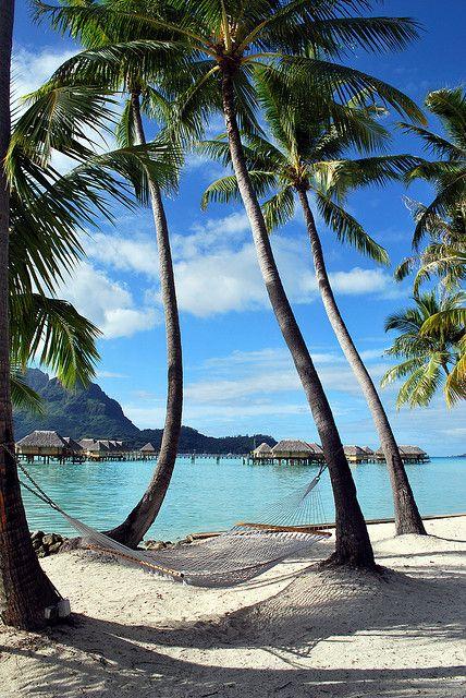 Pearl Beach Resort Spa, Bora Bora, French Polynesia