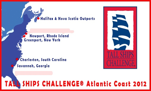 Tall Ships Challenge-- July19-23 and July24-30!