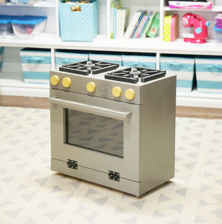 Best Images About Playhouse Pinterest Stove
