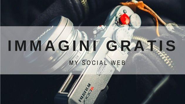 Tante immagini gratis per arricchire il tuo blog senza spendere una fortuna! Qui trovi i migliori siti web per scaricare le immagini.