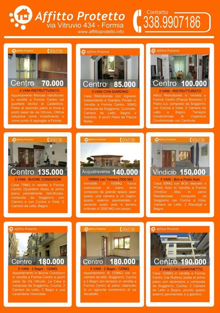 formia case economiche in vendita. | formia case in vendita ... - Soggiorno Cucina Con Camino 2