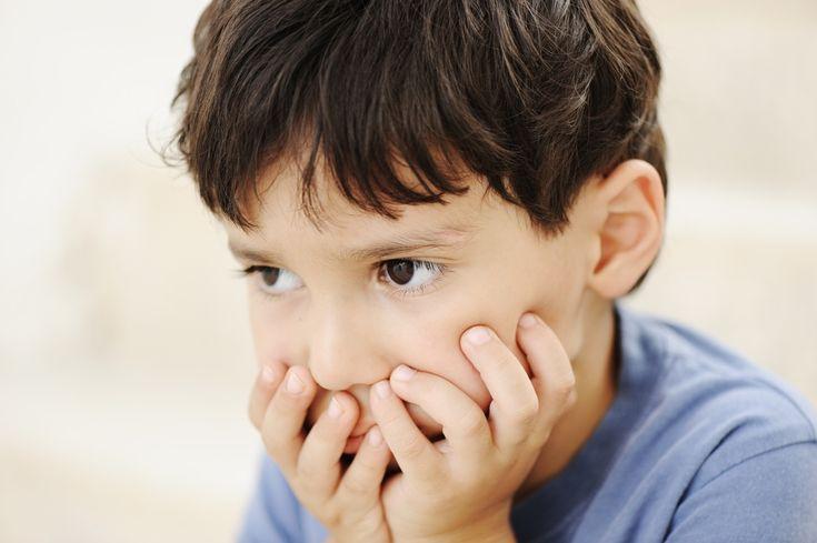 10 Symptômes précoces de l'Autisme chez les enfants