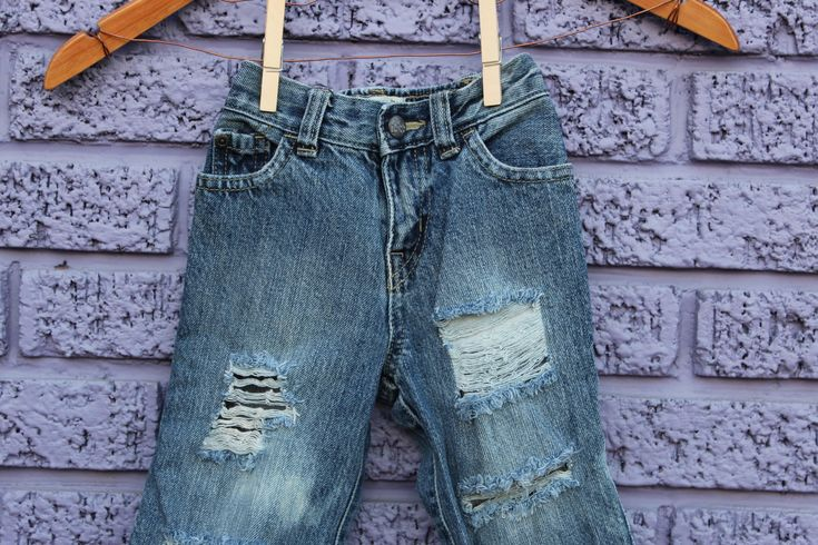 Excited to share the latest addition to my #etsy shop: Ripped Baby Jeans Distressed Jeans 12-18 Months Infant Jeans Distressed Denim Toddler Jeans Acid Wash Jeans Trendy Baby Clothes