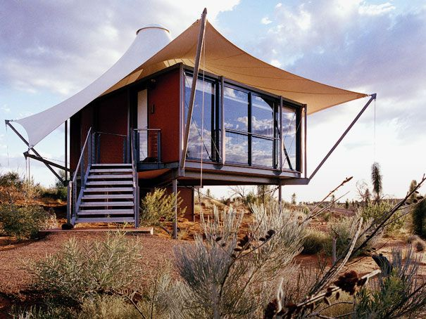 Glamping. In Australia. Yes please.