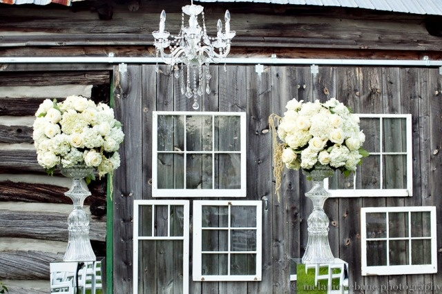 Ottawa Wedding Venue - Stonefield Heritage Farm, with Shuttle to Brookstreet Hotel