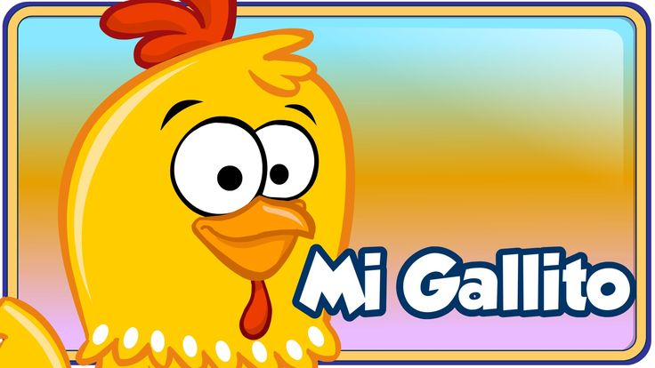 MI GALLITO - Gallina Pintadita 2 OFICIAL - Español