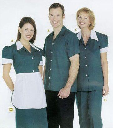7 best housekeeping uniforms images on pinterest hotel uniform saxon housekeeping uniforms directory publicscrutiny Choice Image