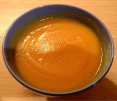 Velouté de légumes WW au Thermomix - Le chaudron magique
