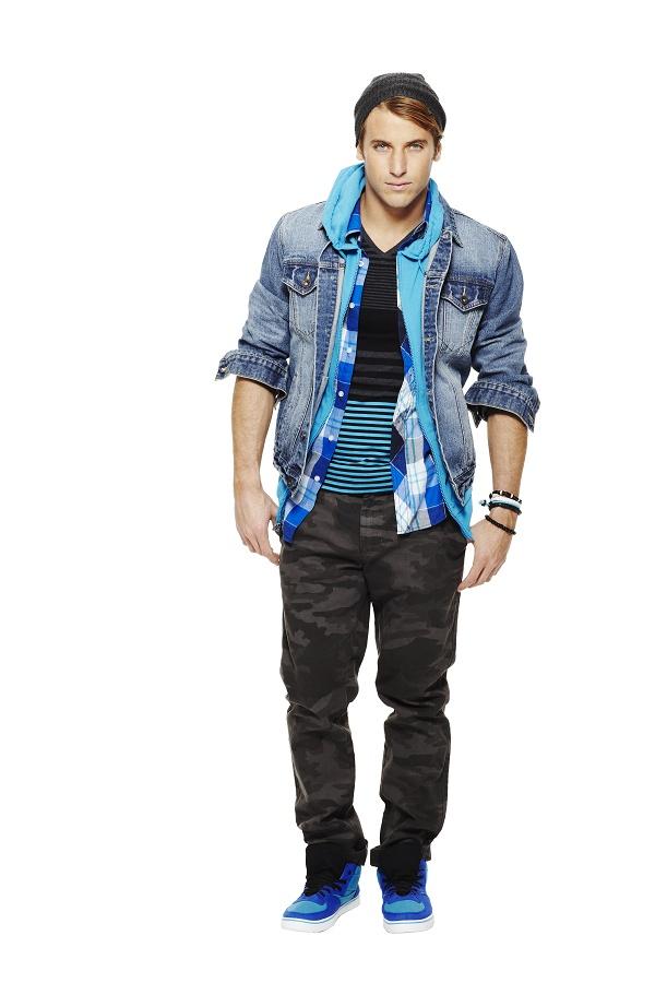 17 Best Teen Boy Fashion Images On Pinterest Male