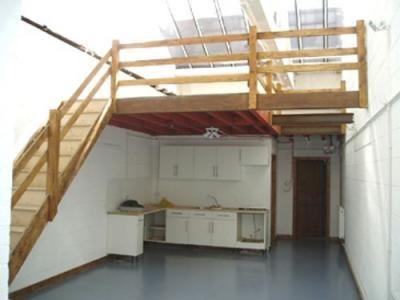 1000 images about loft mezzanine on pinterest studios for How do i build a mezzanine