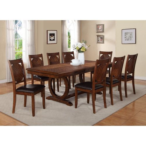 vernon counter height dining table gallery