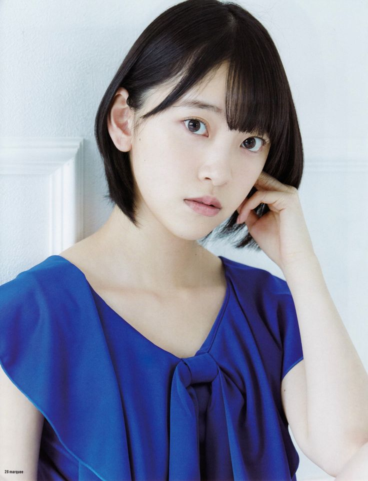 yic17: Ikuta Erika & Hori Miona (Nogizaka46) |... | 日々是遊楽也