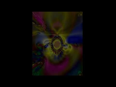 Intuitive Fractal Energy Art by Cheryl Lee Harnish