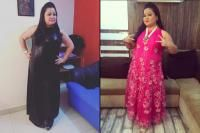 Stylish Outfits Every Plus Size Bride Can Steal From Comedy Queen Bharti Singh - BollywoodShaadis.com