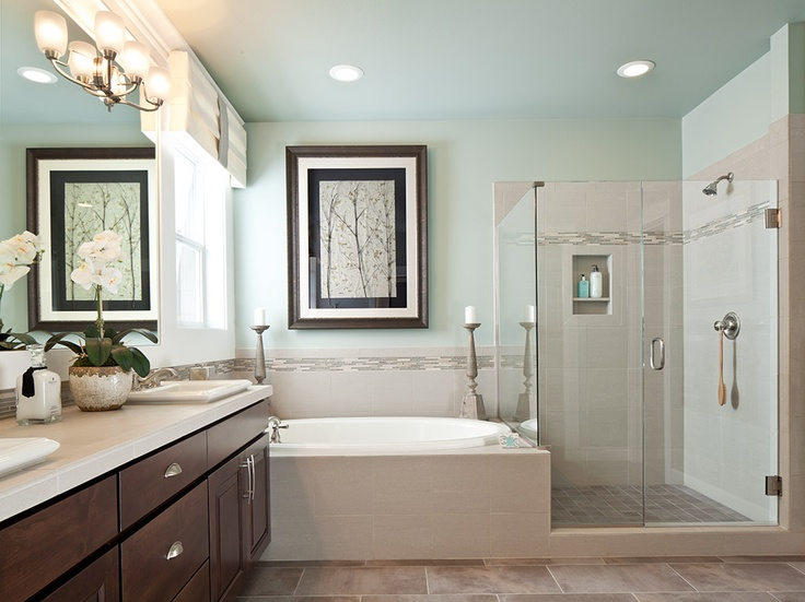 19 best images about norton on pinterest master bath for 4x4 bathroom ideas